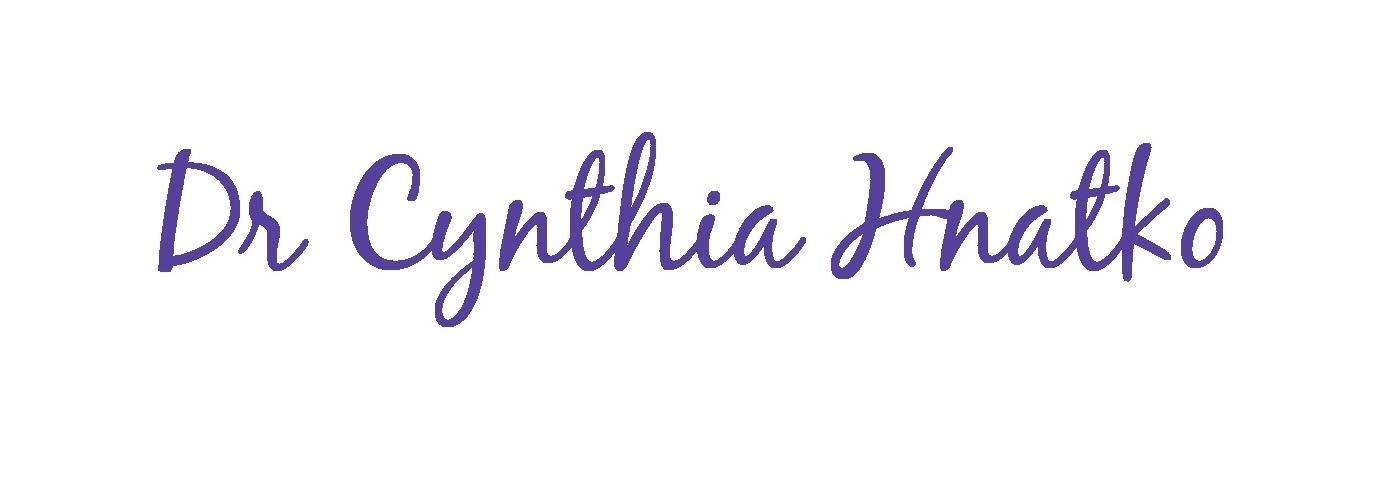 Dr Cynthia ND